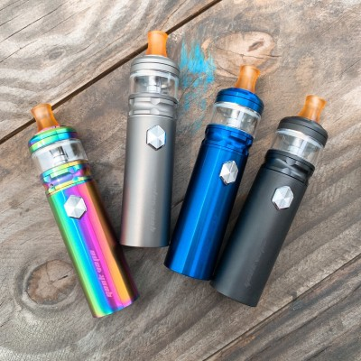 Geekvape Flint Kit火石